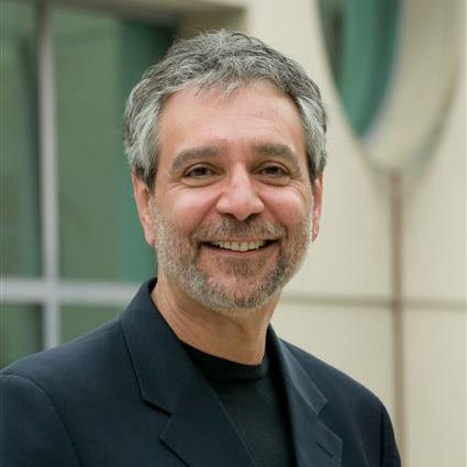 Headshot of Michael X. Delli Carpini
