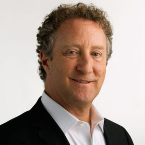 Headshot of Jim Friedlich
