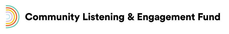 Community Listening and Engagement Fund - The Lenfest