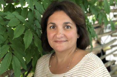 Jacqueline Galiani