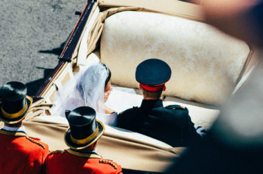 Why CBC News created a pop-up newsletter for the royal wedding