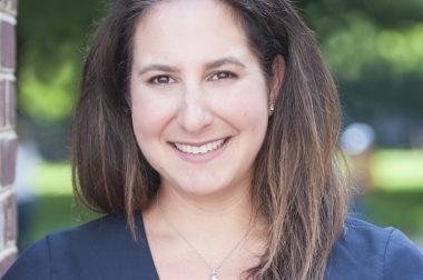 Rebecca Forman