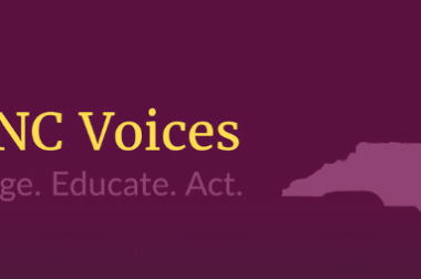 How Reach NC Voices converses with people across North Carolina