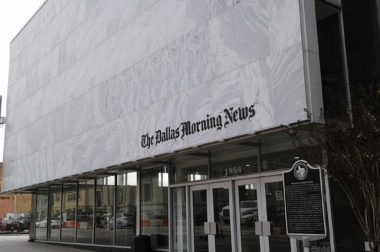 How The Dallas Morning News Uses Perks to Reward Subscribers