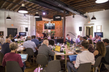 What's next for the Facebook Local News Accelerator program