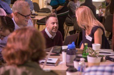 10 Essential Ingredients to Building a Membership-Based News Organization