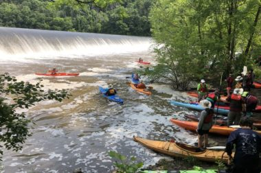 Lenfest Institute, National Geographic Society Announce Collaborative Reporting Networks in Delaware and Ohio River Watersheds