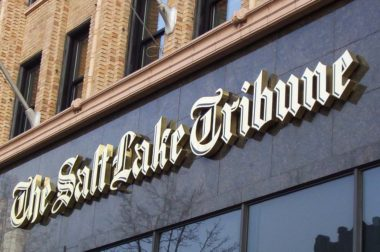 Inside The Salt Lake Tribune's plans to become a nonprofit