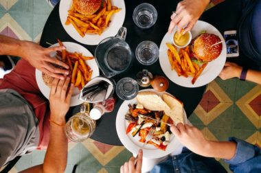 Lunch and learn: Inside KPCC's Feeding the Conversation engagement series