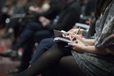 Here are 27 journalism conferences to attend in 2020