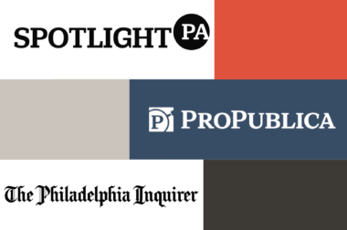 Spotlight PA and The Philadelphia Inquirer awarded investigative project grant from ProPublica