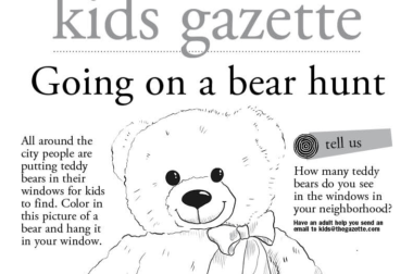 How one Iowa newspaper is providing fun and educational COVID-19 coverage for kids