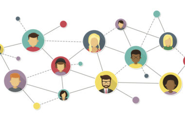 The art of effective (virtual) networking