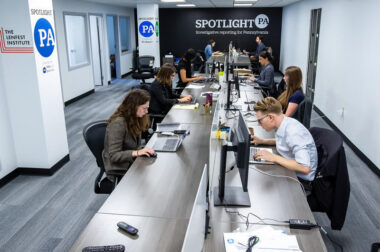 PA Post merges with Spotlight PA to create largest statewide news organization in Pennsylvania