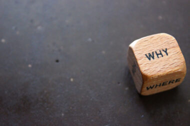 Identify your why: How journalists can create and communicate their professional brands