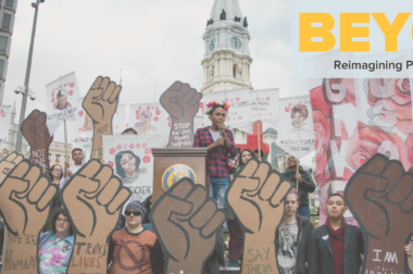 Eight lessons from BEYOND: Reimagining Philadelphia Journalism