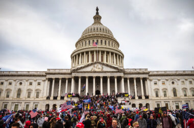 Resources for journalists covering the aftermath of the attack on the U.S. Capitol