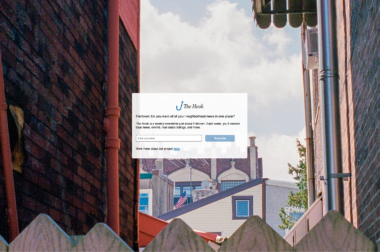 How The Lenfest Local Lab @ The Inquirer launches hyperlocal newsletters