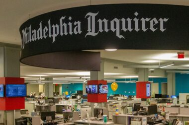 What we learned from an independent diversity audit of more than 3,000 Philadelphia Inquirer stories