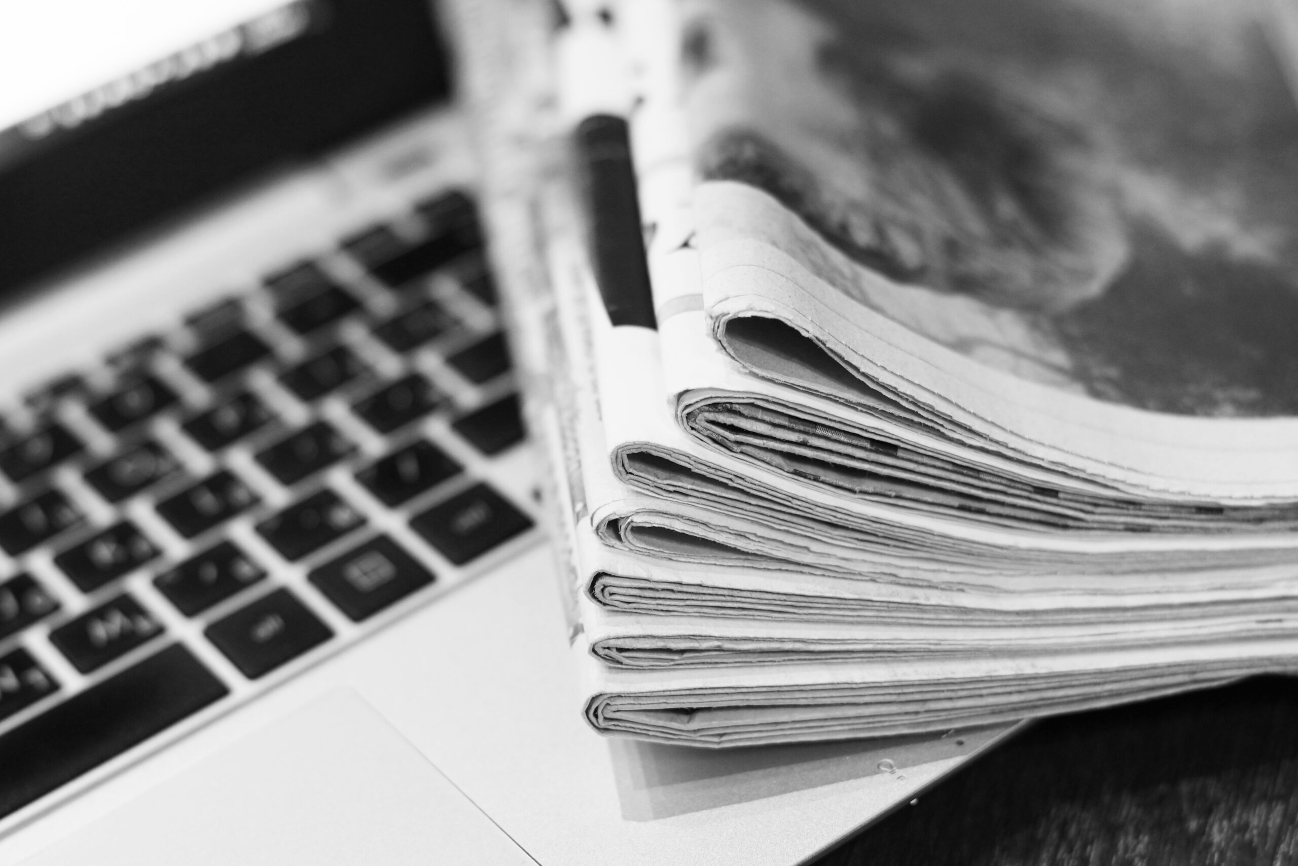 Partisan sites erode trust in local news - Lenfest Institute for Journalism