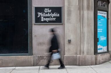 An update on The Philadelphia Inquirer content audit