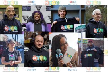 Inside WHYY N.I.C.E.'s approach to collaborative journalism