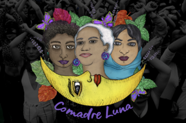 Meet Comadre Luna, the feminist collective supporting Philadelphia's Latinx community