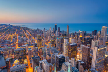 Lenfest Institute supports potential merger between Chicago Public Media and Chicago Sun-Times